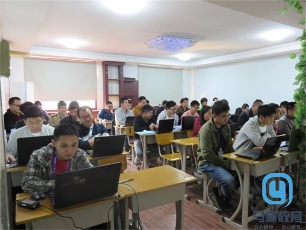【已爆满】Linux云计算面授班21期