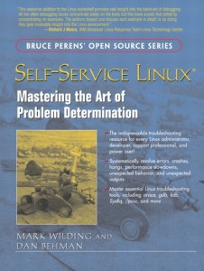 Self-service Linux – Mastering the art of problem determination