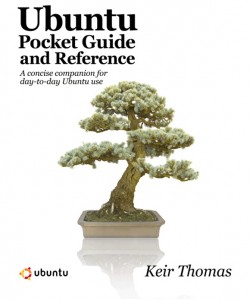 Ubuntu pocket guide and reference