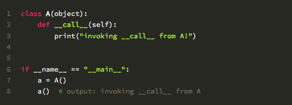 Python面试题测验,看看你入门了吗?