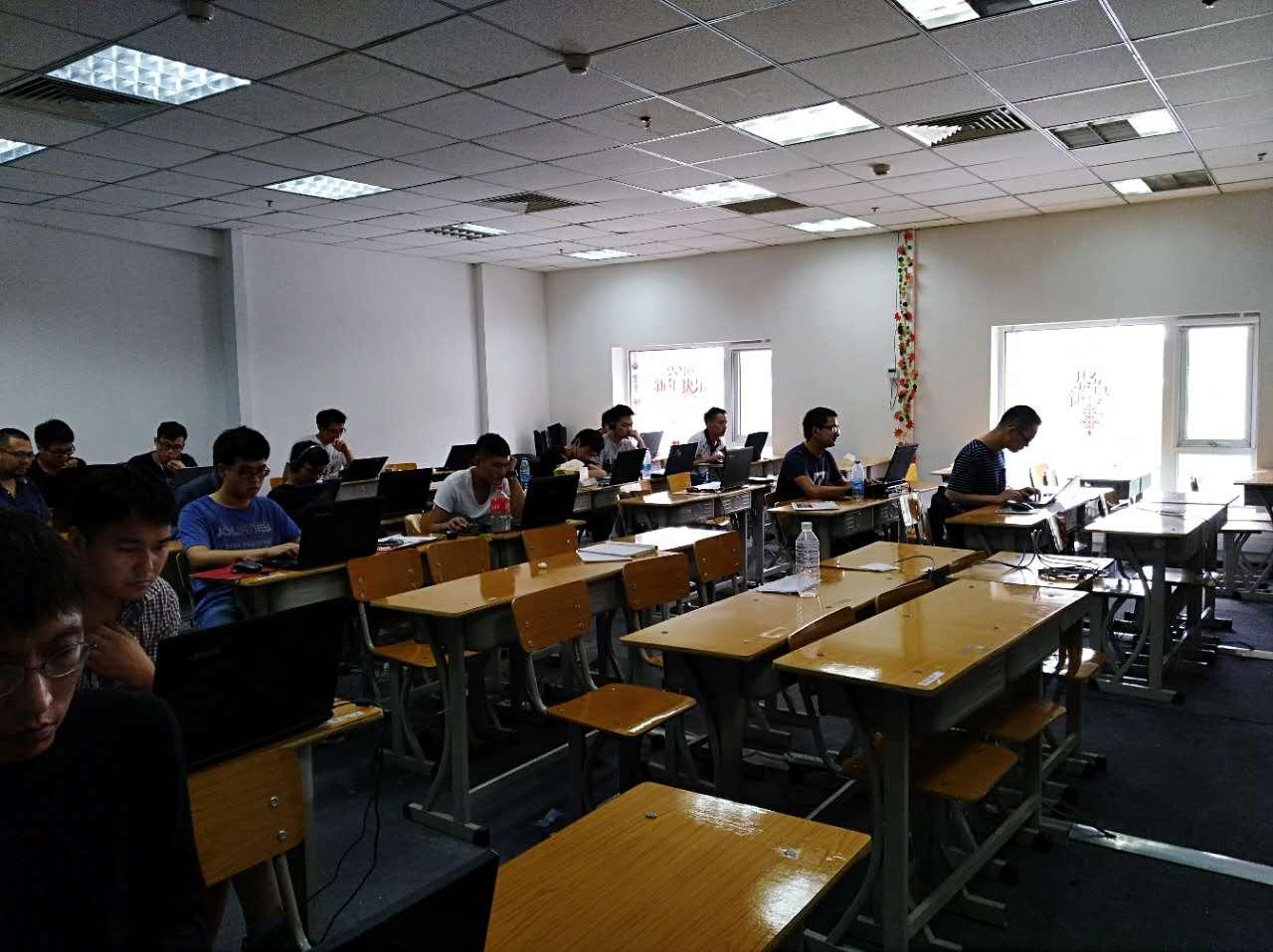 【报名中】30期Linux云计算面授班-2018.03.26
