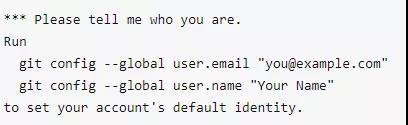 为Linux运维人员分享的Git 使用技巧