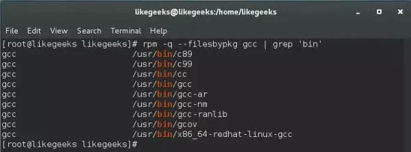 Linux运维人员用哪些命令可以改善Linux安全