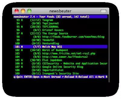 Unix/Linux命令行下的工具分享
