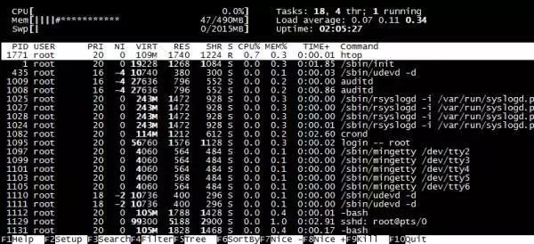 Linux 运维必备的 13 款实用工具,拿好了~