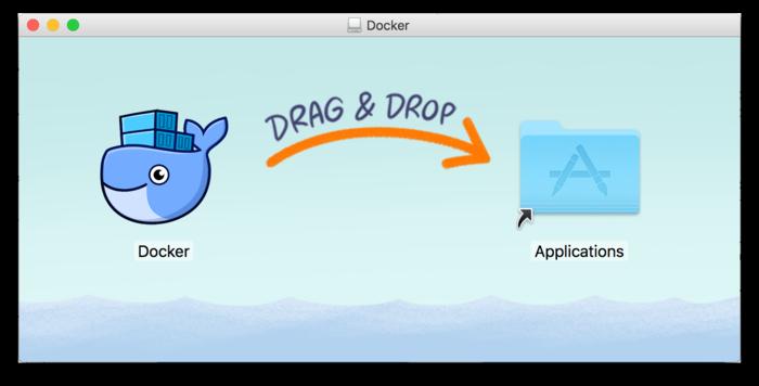 MacOS Docker 安装