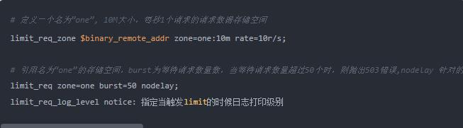 Nginx常见用法总结(面试必备)