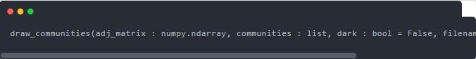 这个图聚类 Python 开源工具火了:可对社群结构进行可视化、检测