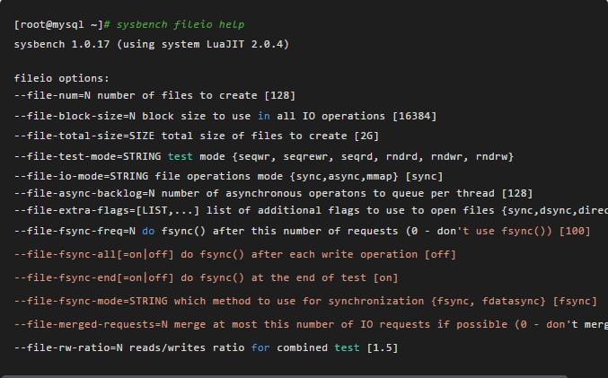 简单、易用的 MySQL 官方压测工具,建议收藏!
