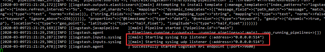 Filebeat、Logstash、Rsyslog 各种姿势采集Nginx日志