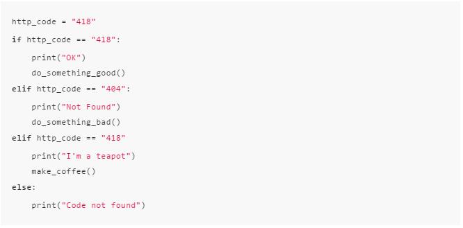 Python 3.10终于来了,switch语法终于出现