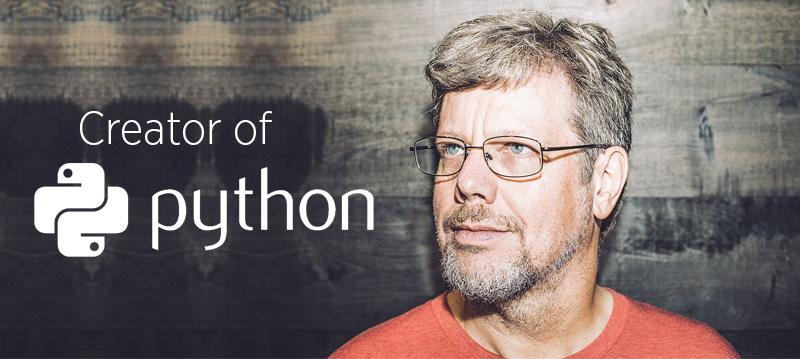 Python之父爆料:明年Python至少实现1倍提速