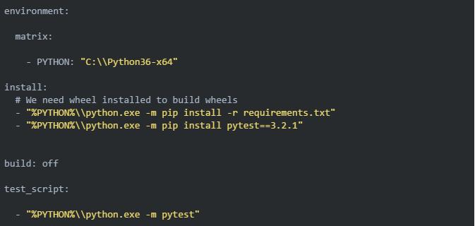 手把手教你发布 Python 项目开源包