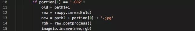 """0行Python代码,无损压缩千百张图片!"""""""