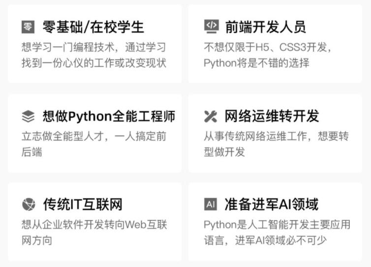 Python为何如此火爆?是噱头还是趋势?