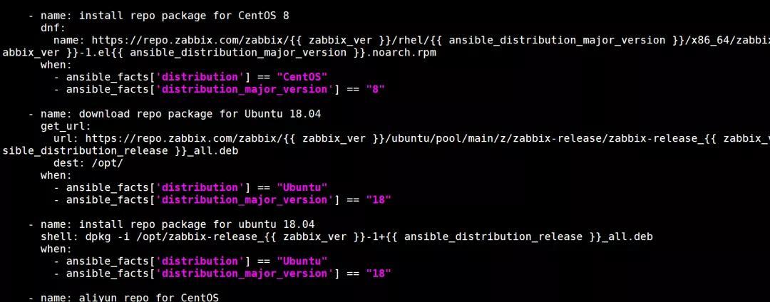 Linux 大神 Zabbix 自动化部署视频+实战笔记+PPT文档+源码,限时免费领!